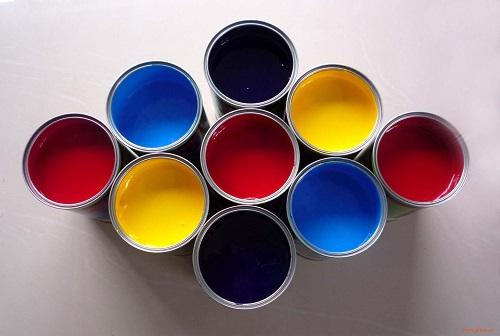 油漆涂料中添加荧光增白剂有什么好处