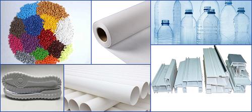 PVC塑料增白,选对荧光增白剂是关键