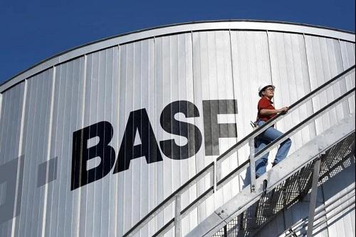 重磅丨巴斯夫宣布自9月1日起MDI涨价,且将停止运营日本一工厂!