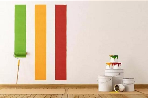 荧光增白剂加入油漆的方法