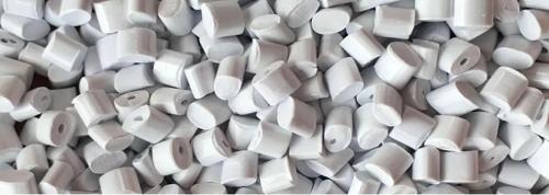 ABS塑料用什么型号的荧光增白剂?