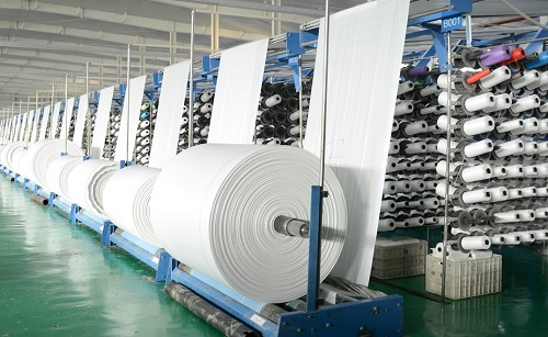 编织袋增白剂LL-AL掀起塑编袋变革