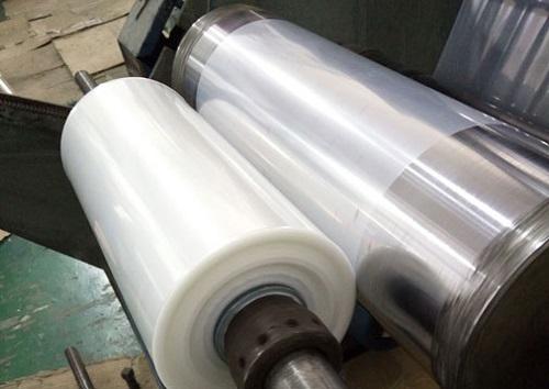 聚氯乙烯薄膜应该添加哪种荧光增白剂