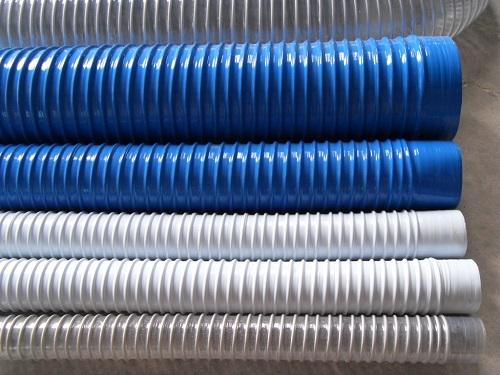 PVC管材的性能特点是什么?PVC管材亿博国际网站亿博体育开户效果好吗?