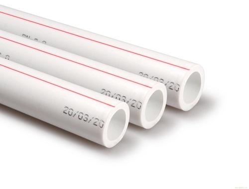 PVC给水管发黄,用管材亿博体育开户可以解决吗?
