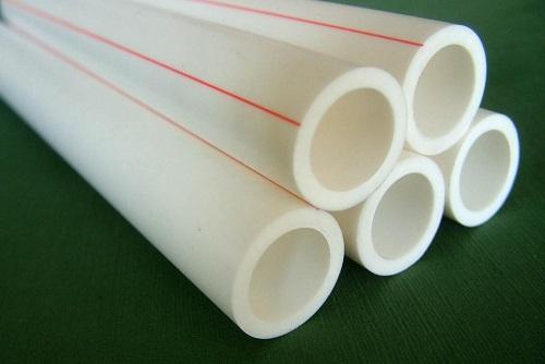 塑料给水管的特点,塑料给水管用什么增白剂?
