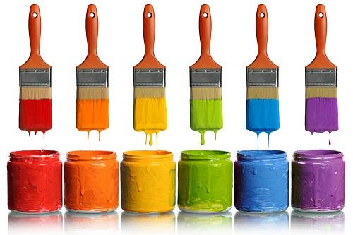 工业漆的分类与用途