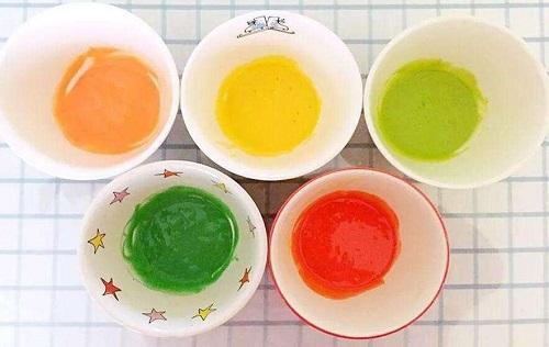 塑料着色剂的种类及其优缺点