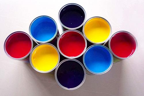 UV油墨发黄的原因是什么,UV油墨荧光增白剂有何作用?