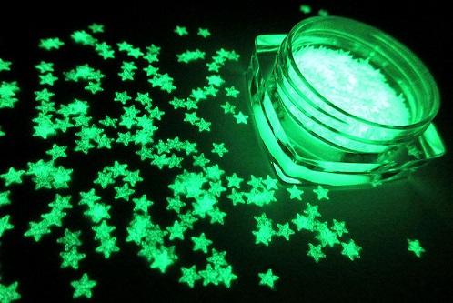 夜光粉和荧光粉的区别?夜光粉的发光原理