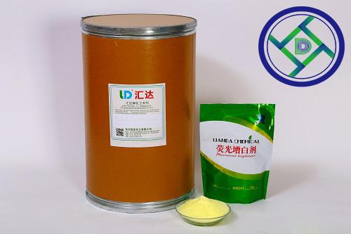 荧光增白剂25kg桶装的保质期多少?