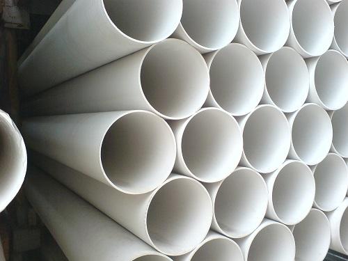 PVC管材变黄发暗,荧光增白剂可以消黄加白吗?