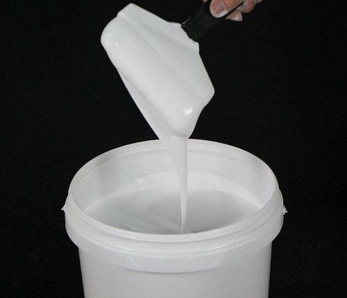 乳胶漆要加什么样的荧光增白剂?