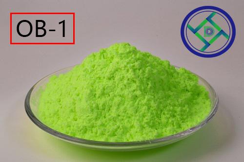 添加荧光增白剂OB-1的注意事项